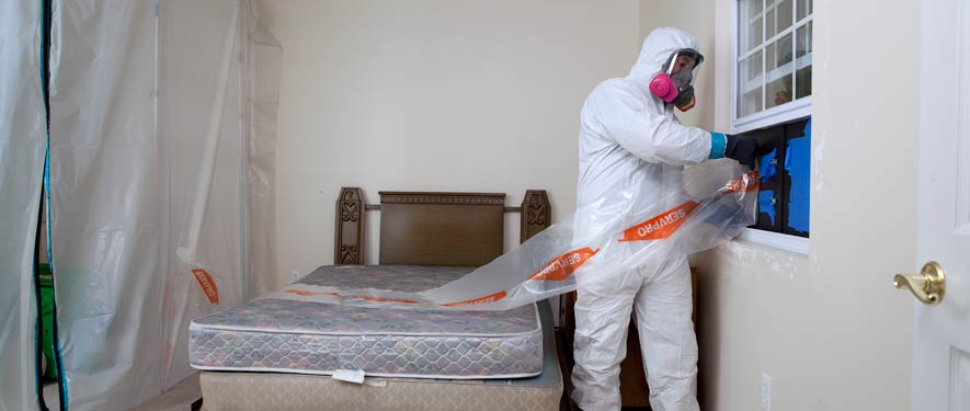 Englewood, CO biohazard cleaning