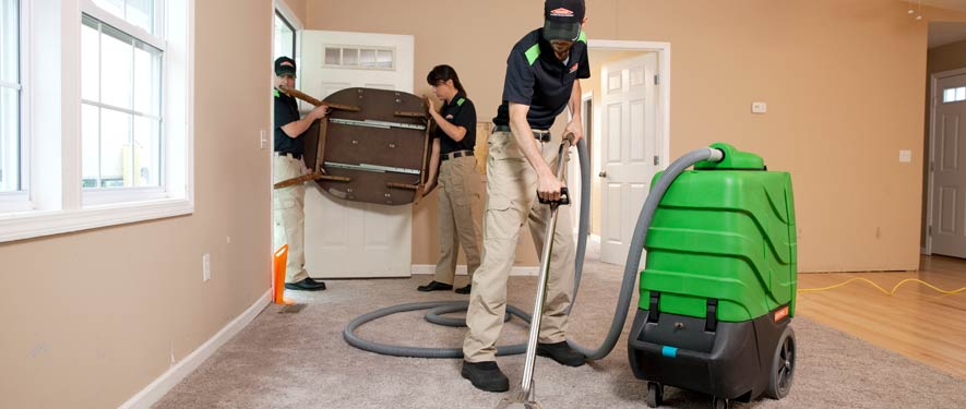 Englewood, CO residential restoration cleaning